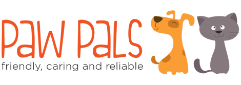 Paw Pals - the friendly, caring and reliable pet Sitting, dog walking and pet taxi in Dubai!